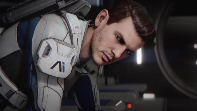 Left Behind: The Abandonment of Mass Effect: Andromeda