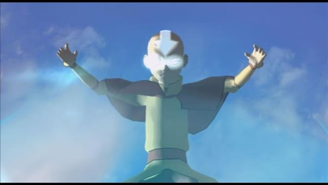 Avatar: The Last Airbender: The Burning Earth Finally Gets a Digital Discount