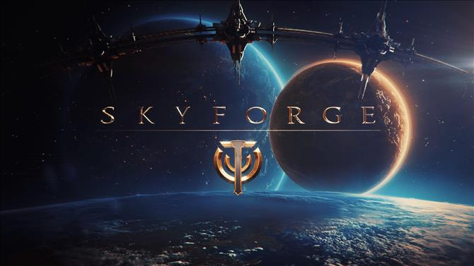 Skyforge Grovewalker Collector's Edition Giveaway