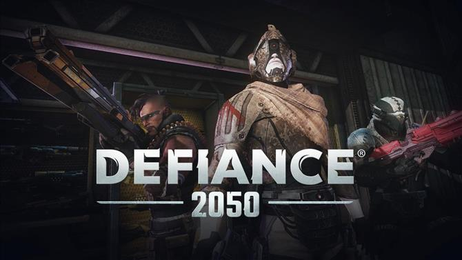 Defiance 2050 Xbox One Closed Beta Code Giveaway