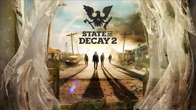 Giveaway: Win an Xbox One Code for State of Decay 2