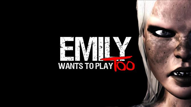 Giveaway: Win an Xbox One Code for Emily Wants to Play Too