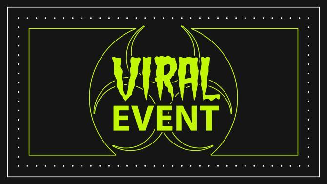 Viral Event 2018 Stats Roundup