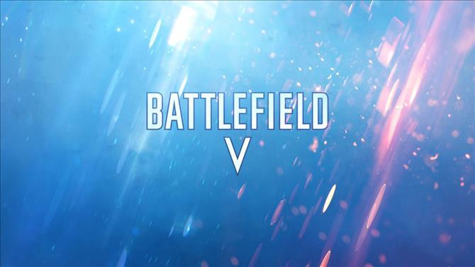 Watch the Battlefield V Reveal Live