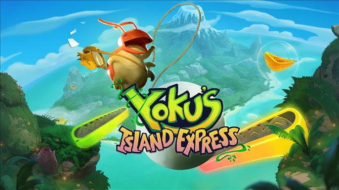 Giveaway: Win an Xbox One Code for Yoku's Island Express