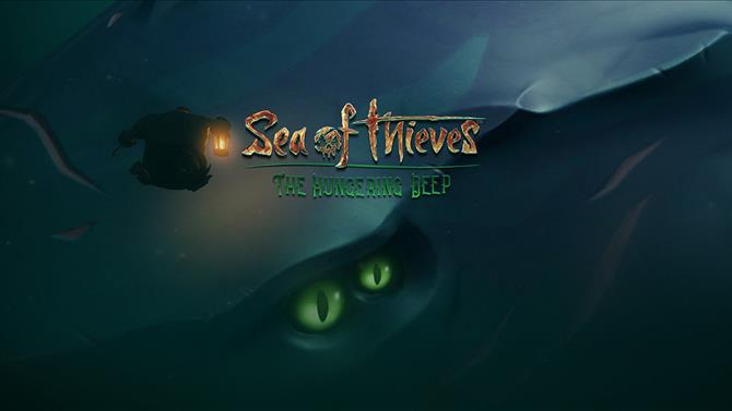 32a7dad68ce6 Sea of Thieves - The Hungering Deep Guide  How To Summon The Megalodon
