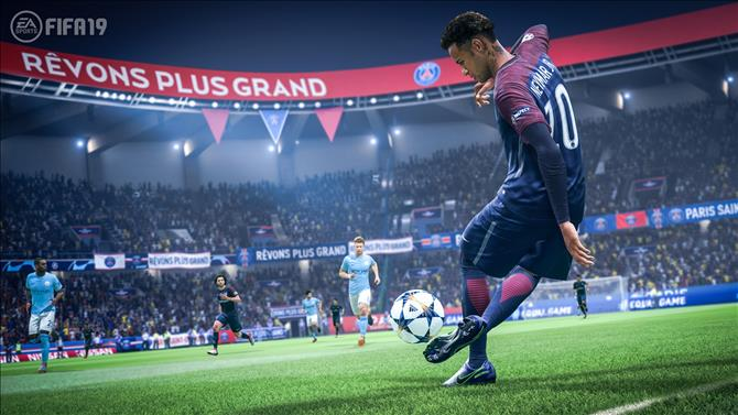 The Best Xbox One Sports Games Available in 2019