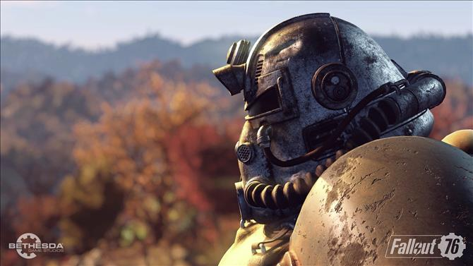 Stats Show Bethesda's Gamble with Fallout 76 is Failing