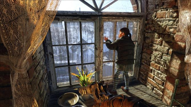 With Metro Exodus, A Niche Series Finally Gets Its Deserved Attention