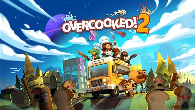 Overcooked! 2 Achievement List Revealed