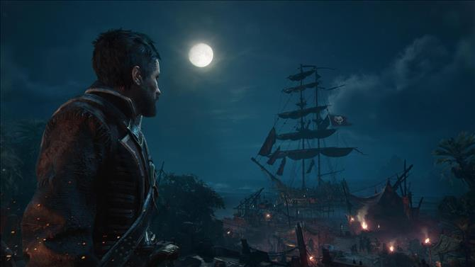 Ubisoft Talk A Little More About Skull Bones Hunting Grounds