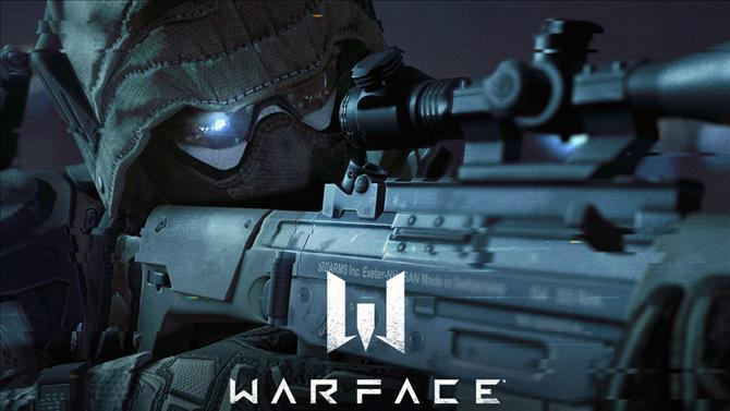 warface account for sale