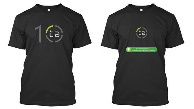 New TrueAchievements Merchandise Available Now