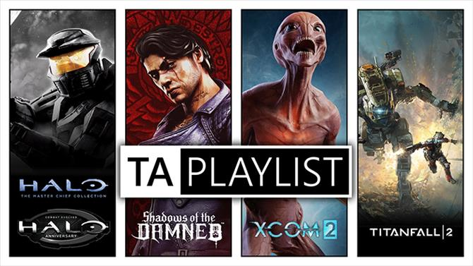 Vote Now for August 2018's TA Playlist Game