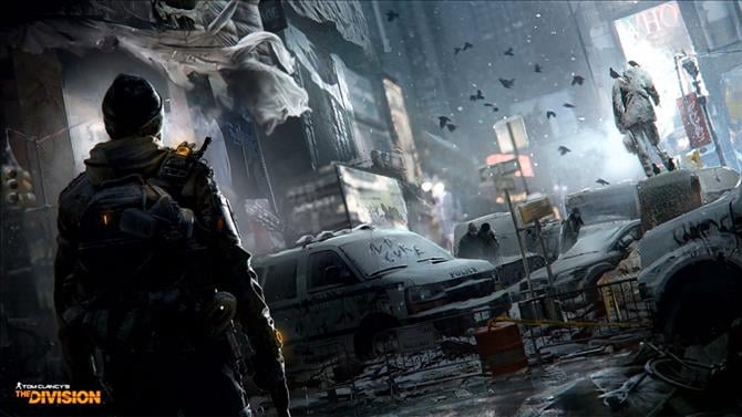 Tom Clancy's The Division Survival DLC Will Be Free for Limited Time