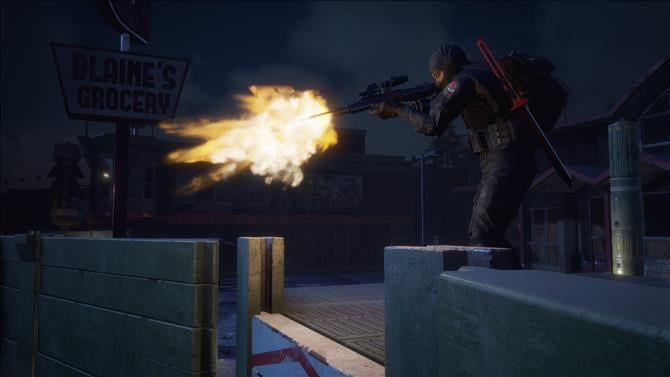 State of Decay 2's Daybreak Pack DLC Adds Co-Op Defense