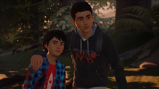 Life is Strange 2 Looks Like a Big Improvement on the First Game