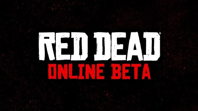 Red Dead Online Beta Announced for Red Dead Redemption 2