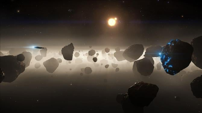 Elite Dangerous: Beyond - Chapter 4 Brings Better
