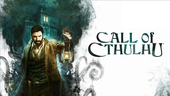 Giveaway: Win an Xbox One Code for Call of Cthulhu