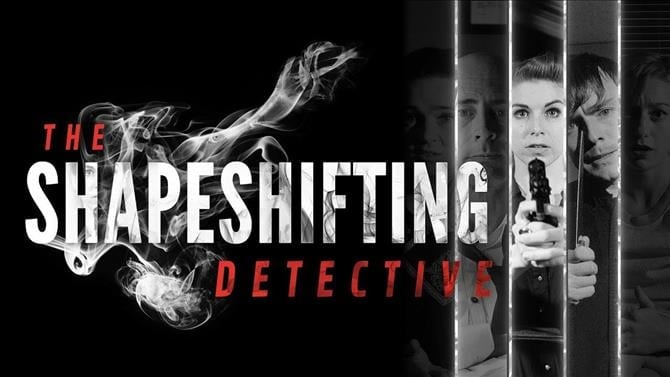 Giveaway: Win an Xbox One Code for The Shapeshifting Detective