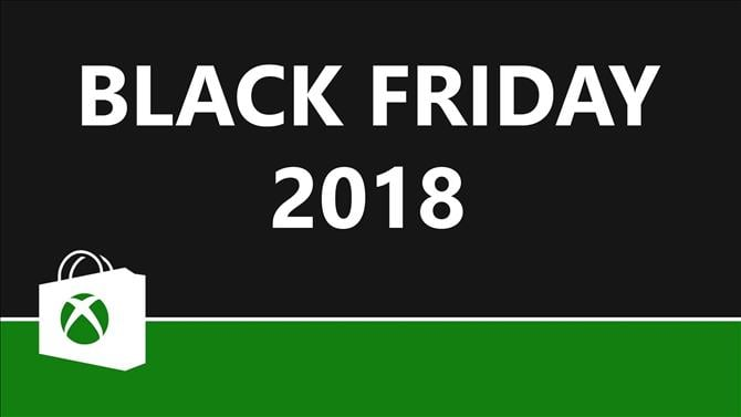 The Quickest Xbox One and Xbox 360 Completions from the Black Friday Sale