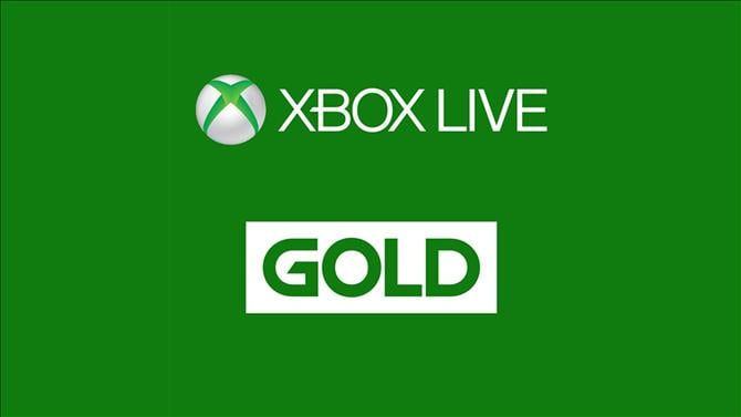 One Month of Xbox Live Gold Discounted to $1 / £1 / €1 for New Subscribers