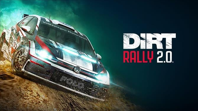 DiRT Rally 2.0 Interview with Chief Games Designer Ross Gowing