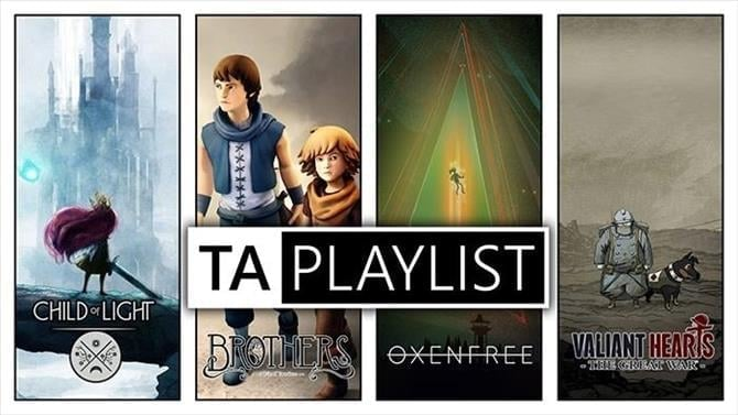 Vote Now for February 2019's TA Playlist Game