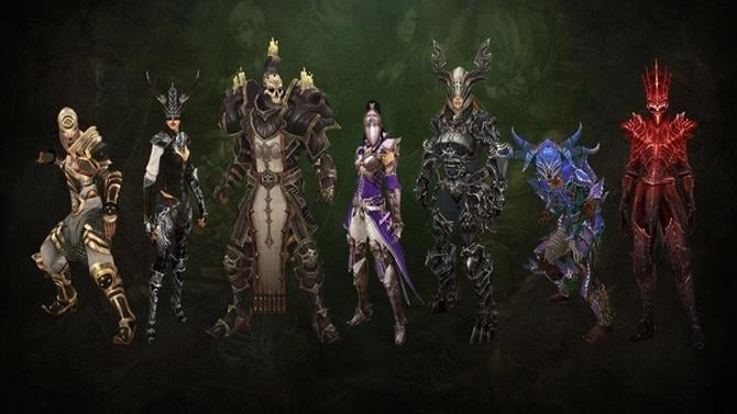 Diablo III Patch Kicks Off Season 16