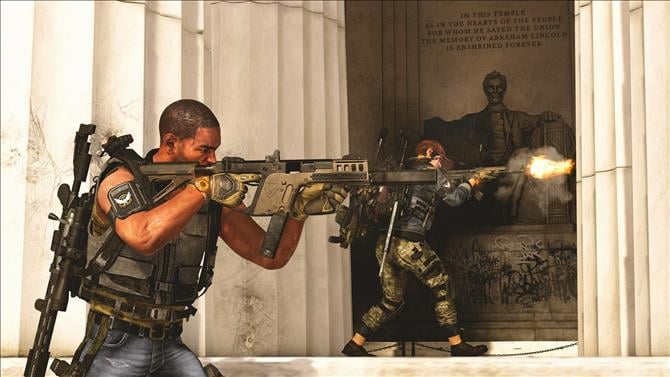 The Division 2: Hands On with High-Level Agents in the End Game