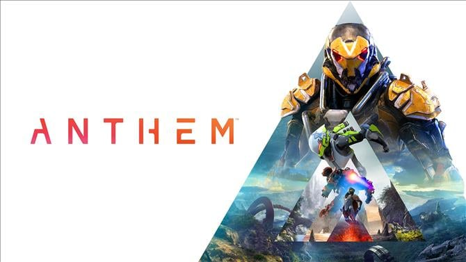 Xbox Executive Mike Ybarra Under Fire for Anthem Tweets