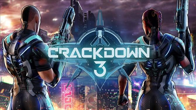 Crackdown 3: Wrecking Zone Review