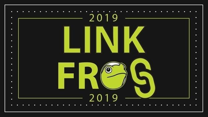 Introducing The TrueAchievements Link Frog Challenge