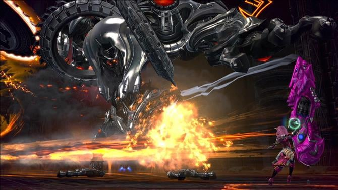 TERA: Reloaded Update Arrives Today