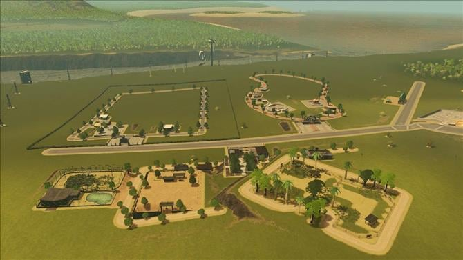 Cities: Skylines – Parklife Review