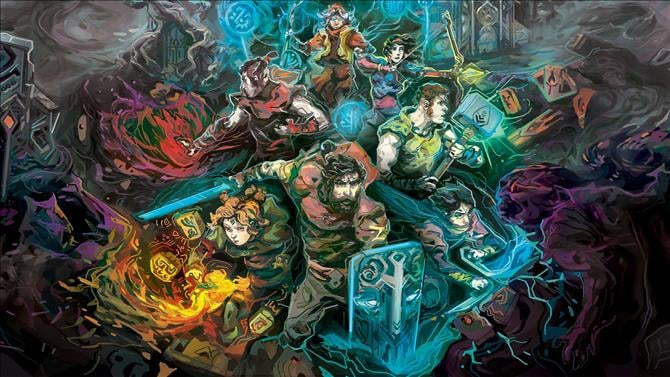 Xbox Game Pass: TA Team Picks (October 2020)