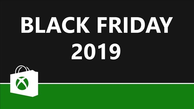 Xbox Black Friday Sale 2019: Xbox One and Windows Games, Bundles and DLC