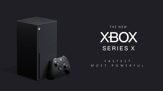 UPDATED - New Xbox Console Officially Unveiled at The Game Awards - The Xbox Series X