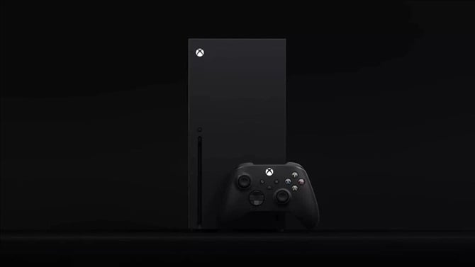 Poll: What do you Think of the New Xbox Series X Design?
