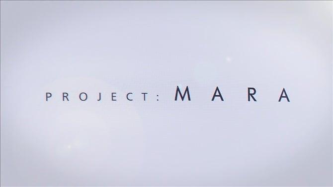 Ninja Theory announce Project: Mara, a