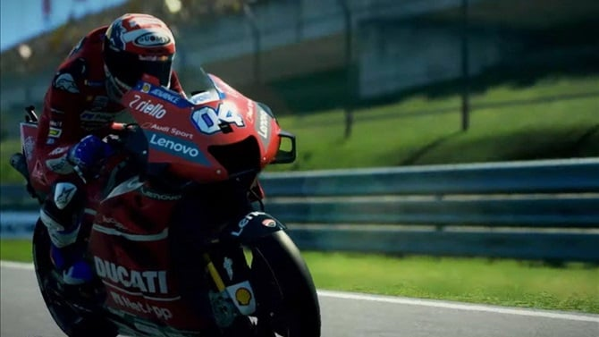 MotoGP 20 brings a more