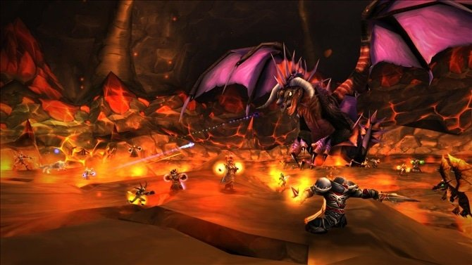 Poll: What MMORPG would you like to see come to Xbox?