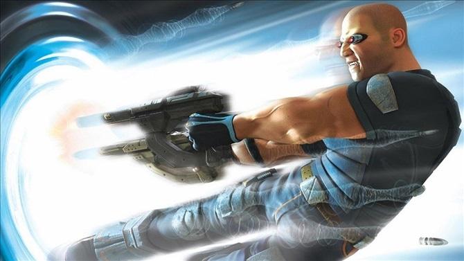TimeSplitters 2 full game unlock found in Homefront: The Revolution