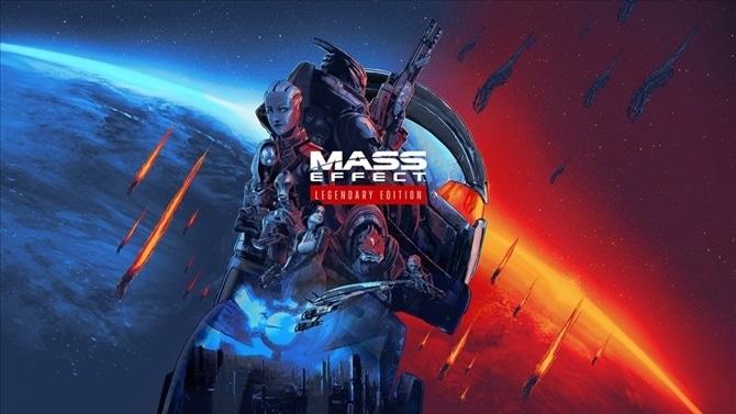 Mass Effect Legendary Edition achievement list revealed