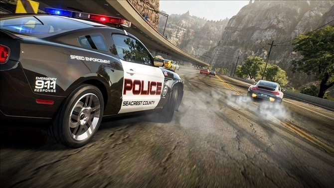 Need for Speed: Hot Pursuit Remastered, Gang Beasts, and more coming to Xbox Game Pass