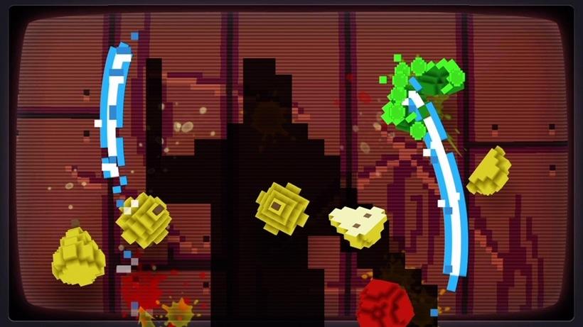 8 Bit Cartride DLC Screenshot 2