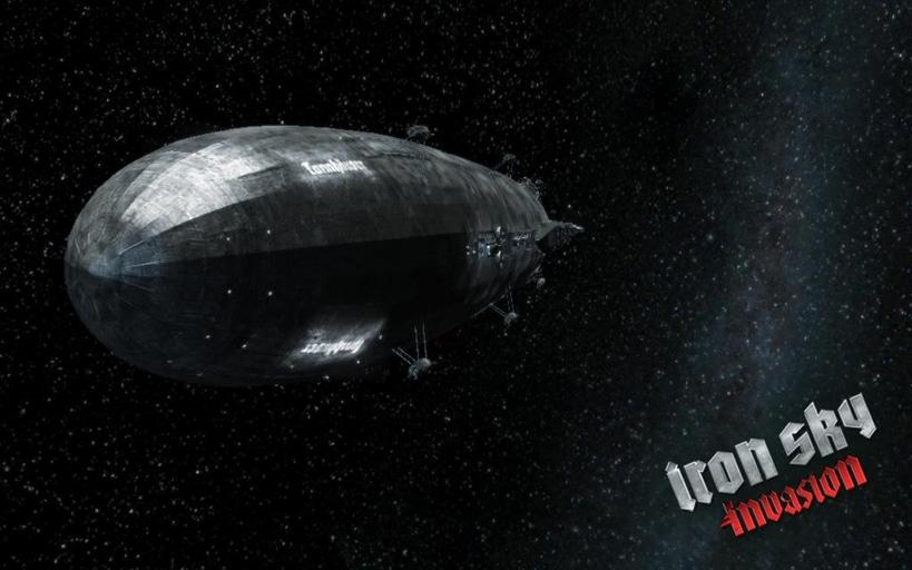 Iron Sky Sept.21