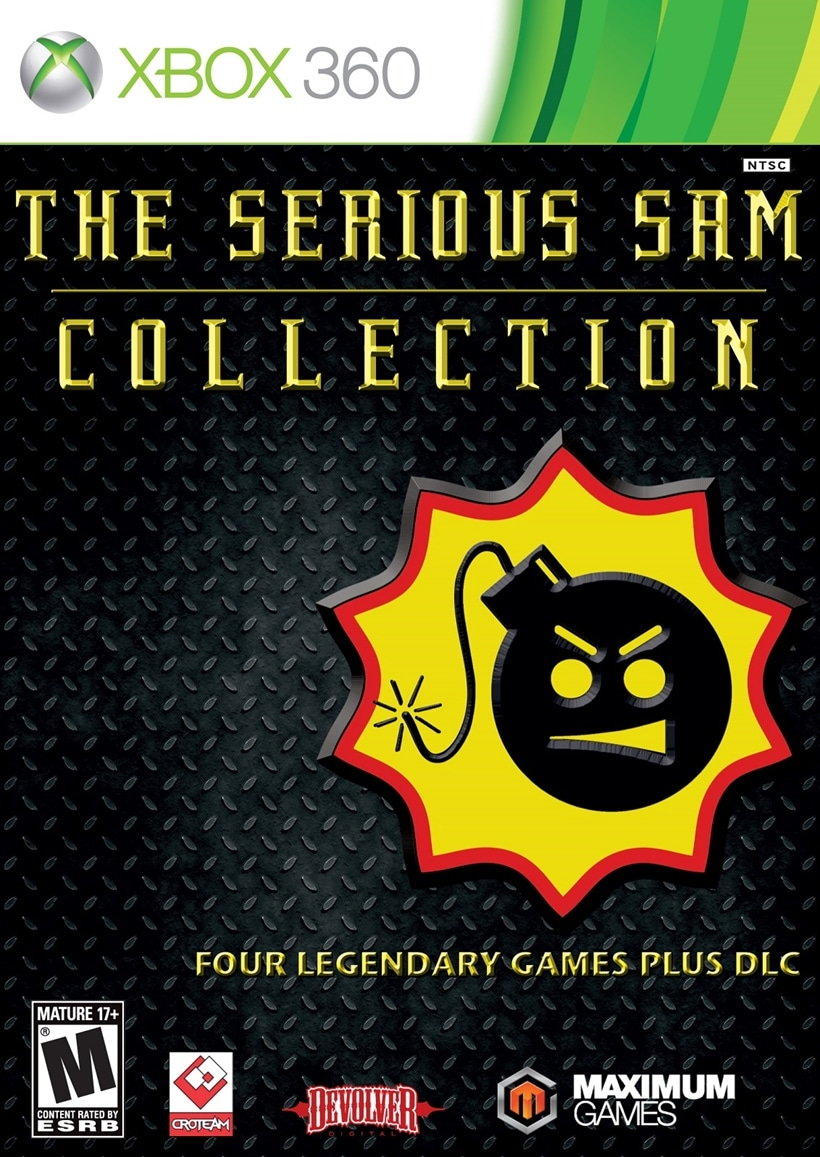 Collection Cover