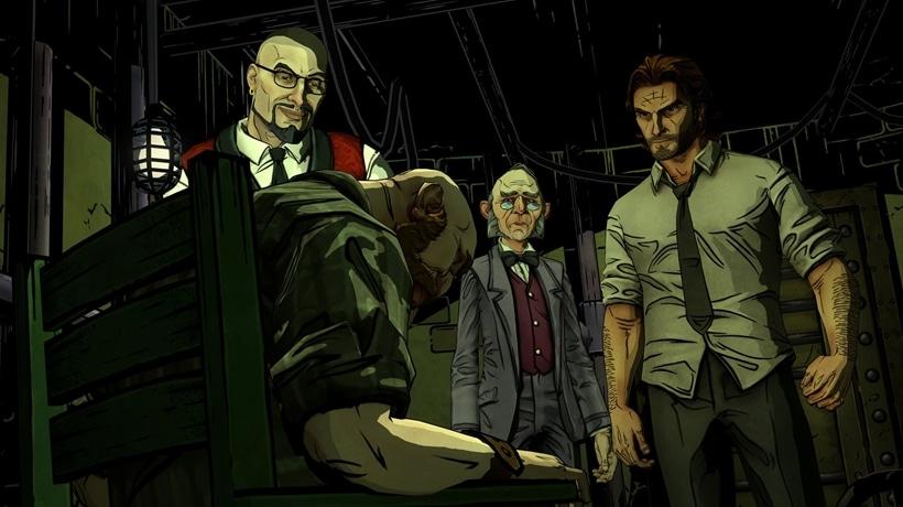Episode 2 screen 3